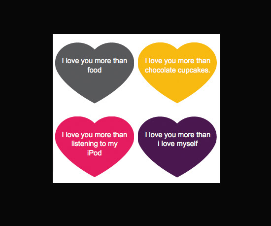 Emlodes Love You More Than Funny Quotes