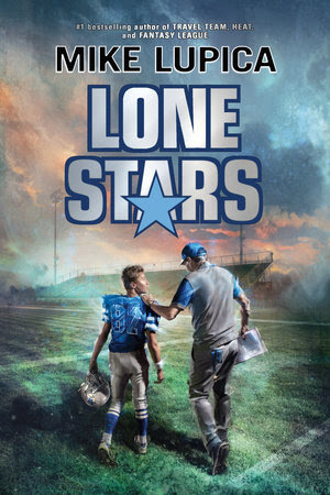 Image result for lone stars mike lupica