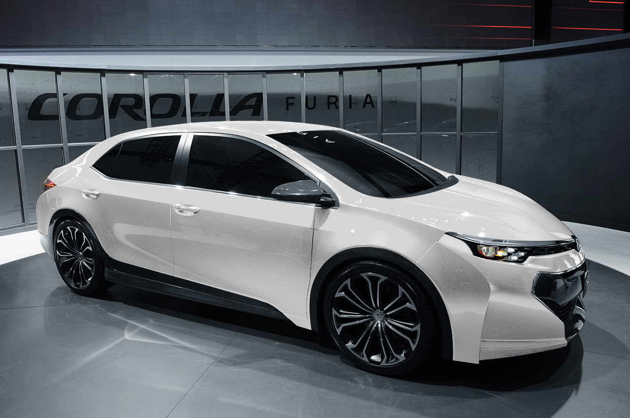 What's going on with the 2016 Corolla LE Eco? - Limbaugh ...