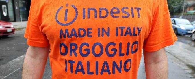 Whirlpool chiude fabbriche Indesit a Caserta, None e Albacina: 1.350 esuberi
