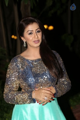 Nikki Galrani New Photos - 29 of 36
