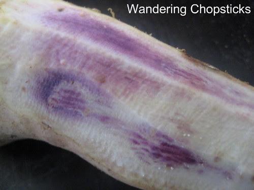 Okinawan Purple Sweet Potato 3