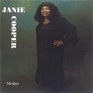 Janie Cooper