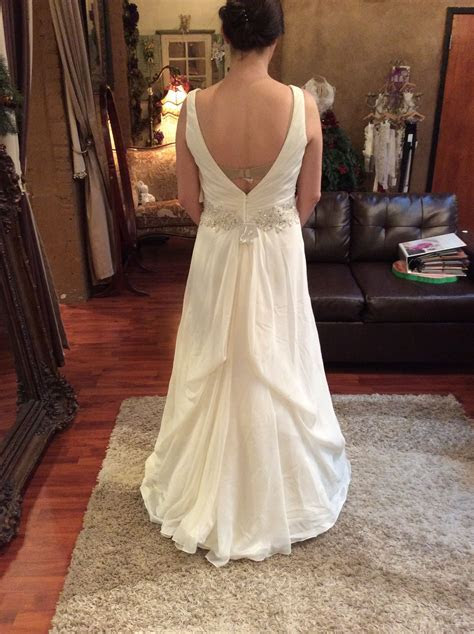 Over bustle   Wedding Gown Bustle Styles   Wedding dress