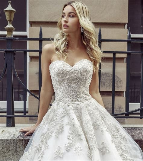 25 Amazing Bridal Stores In Sydney, New South Wales