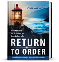 Return to Order web site