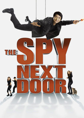 Spy Next Door, The