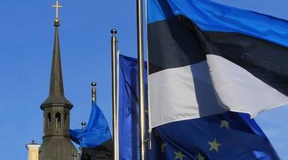 Историк заявил о незаконности претензий Эстонии по территории к России