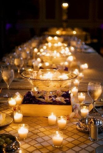 Fall Wedding Decorations - Ideas Decor   Keywords: #fallweddingcandles #jevelweddingplanning Follow Us: www.jevelweddingplanning.com  www.facebook.com/jevelweddingplanning/
