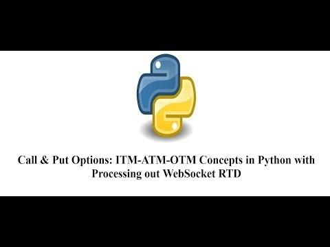 Profit Adda: Call & Put Options: ITM-ATM-OTM Concepts in