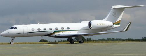 Pastor Adeboye Buys Brand New $65 Million Gulfstream Jet, Starts Luxury Airline