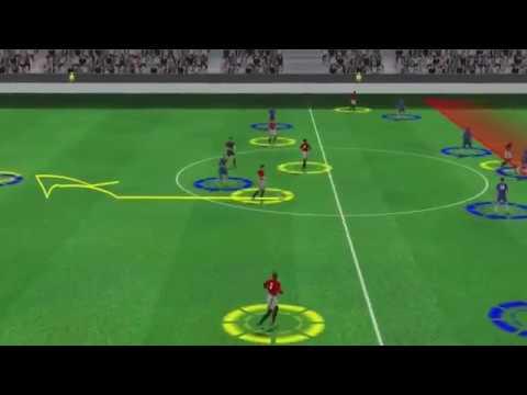 Herrera theo sát từng bước chân của cậu bé Hazard