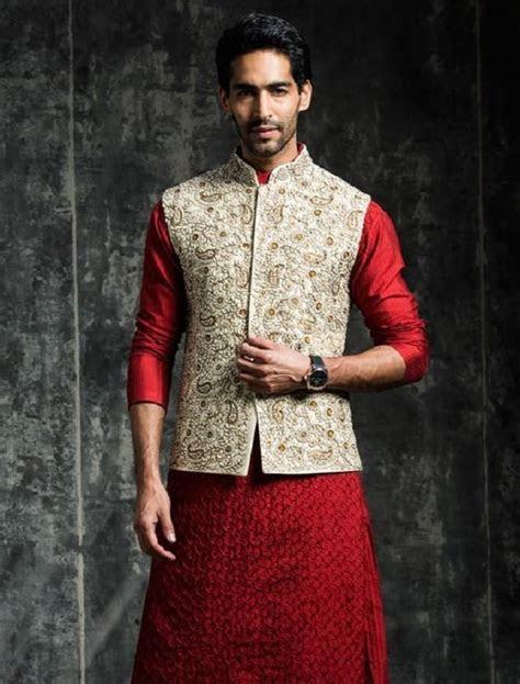 31 Best Nehru Jacket Colour Combination & Styles Men