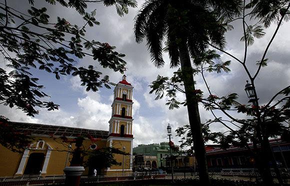 Remedios cumple 500 años. Foto: Ismael Francisco/ Cubadebate