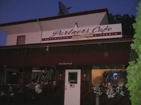 Partner's Cafe in East Norwalk