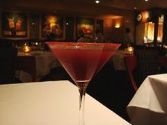 Svenalicious Cocktail