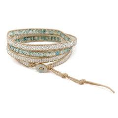 Diani Wrap Bracelet