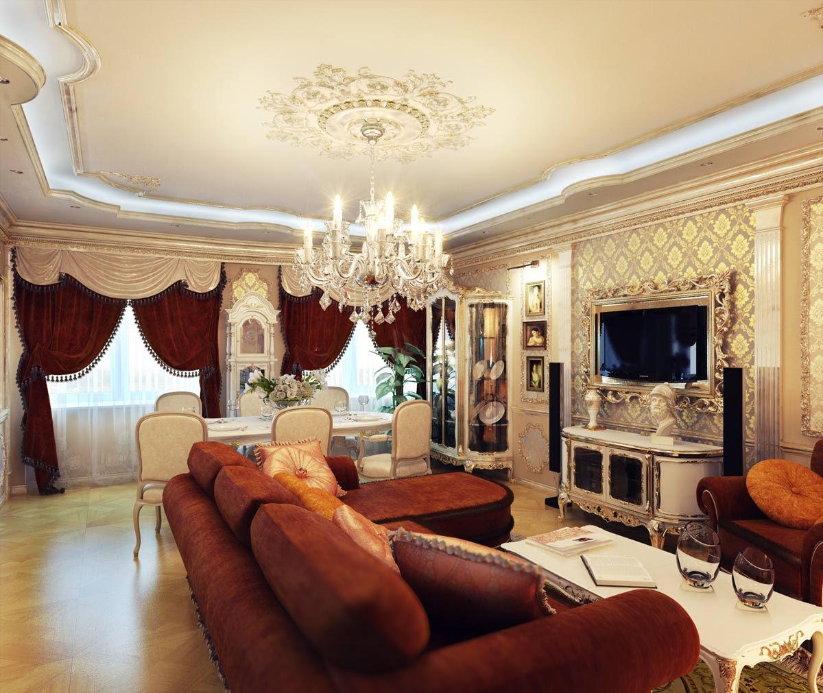 13 living room classics