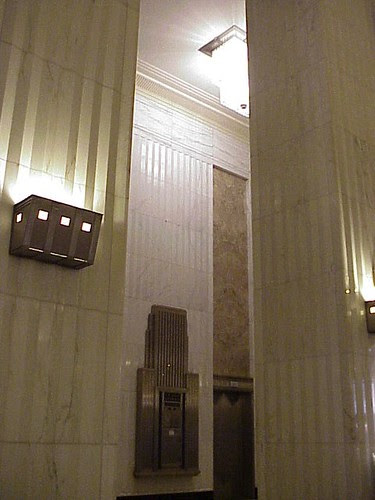 LaSalle Bank Building, Chicago