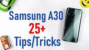 Samsung A30 Best Price and Features
