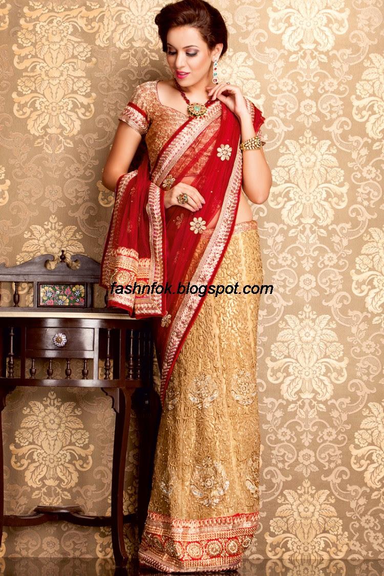 Mehndi Designs: Indian Beautiful Wedding-Bridal Wear New Fashionable ...