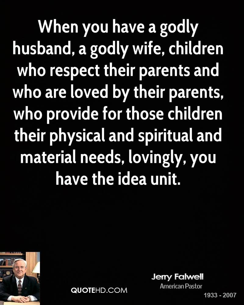 Jerry Falwell Wife Quotes Quotehd
