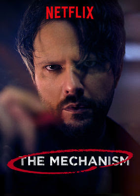 Mechanism, The - Season 1