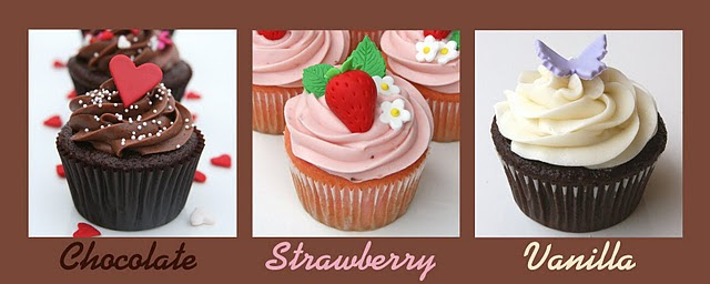 Frosting3flavors