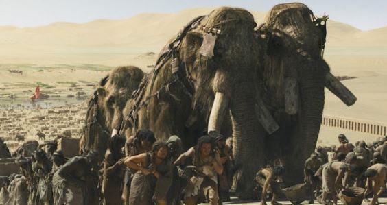 Misteri Teknologi Zaman Nabi Nuh Yang Disembunyikan