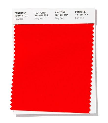 Pantone Color Institute Releases Fashion Color Trend Report ...