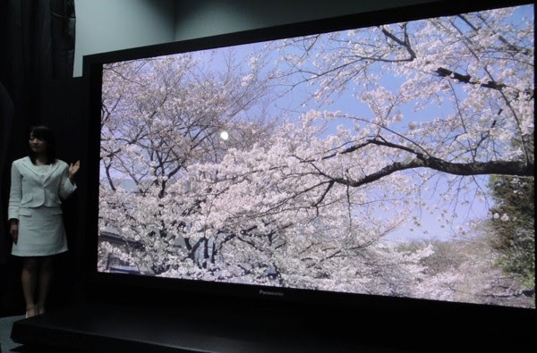ITU approves NHK's Super HiVision as 8K standard, sets the UHDTV ball rolling very slowly