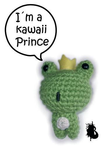 I´m a kawaii Prince!!