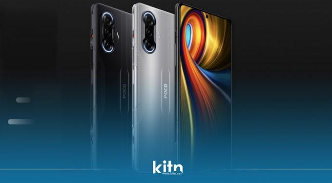 بە فەرمی مۆبایلی Poco F3 GT بە چیپسێتی Mediatek Dimensity 1200 و زیاترەوە نمایش کرا