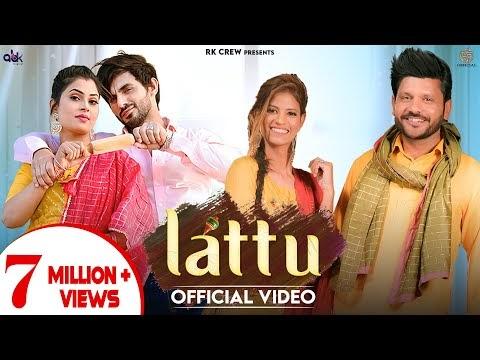 Lattu Song Lyrics - Subhash Foji & Manisha Sharma