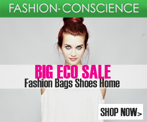 Fashion conscience ethical designer fashion