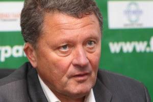 Маркевич уже определился на состав команды на матч с Зальцбургом