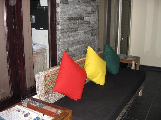 Teka Teki: A Traditional Balinese B&B in Seminyak