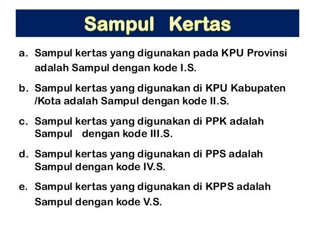 69 Download Info Berita Acara C1 Pdf Doc
