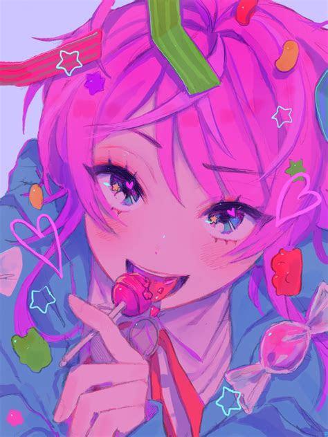pinterest   anime art anime art girl anime
