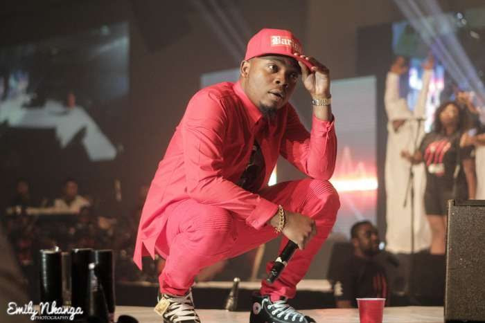 Why Olamide May Remain A Local Artiste For Long