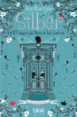 Silber. El segundo libro de los sueños (Silber II) Kerstin Gier