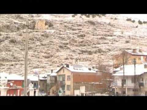 Bozkır Dedikleri Güccük Kasaba :) M.Göksel Video