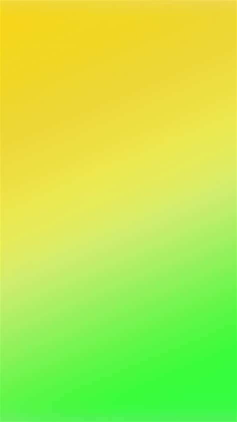papersco iphone wallpaper sl yellow green blur