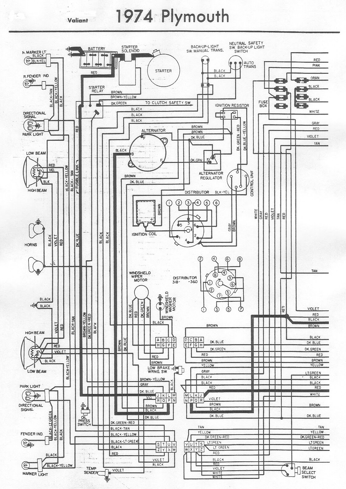 452d60 1948 Ford F1 Wiring Harness Diagram Wiring Diagram Library