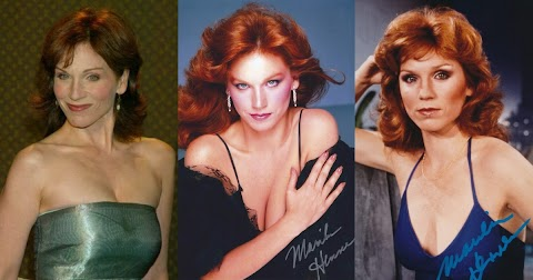 Marilu Henner Hot Pictures Exposed (#1 Uncensored)