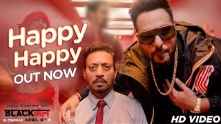 Happy Happy Song Mp3 Jhalak Dikhhla Music