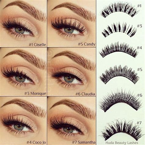 Best 25  Best fake eyelashes ideas on Pinterest