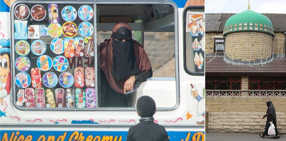 Dewsbury 'has become a breeding ground for ISIS jihadis'