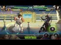 THE KING OF FIGHTERS i 2012 IPA [iPhone/iPod Download]-Free.Iphone.Games