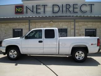 Find Used 06 Chevy 4wd 53v8 Alloys 91k Mi Certified